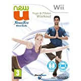 New U Fitness Yoga and Pilates  (Wii)by pqube