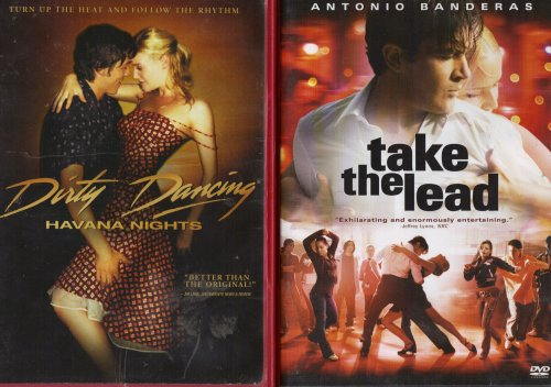 Take the Lead, Dirty Dancing Havana Nights : Dancing 2 Pack Collection