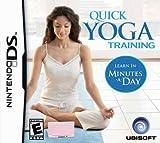 Quick Yoga Training - Nintendo DS
