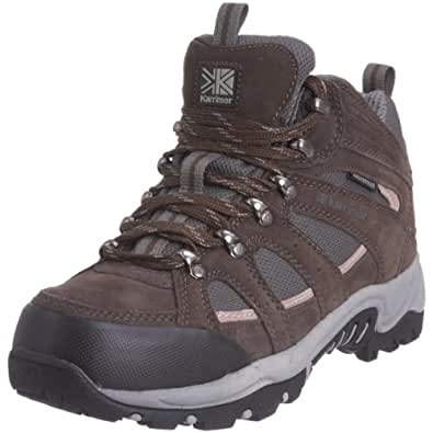 Karrimor Men's Bodmin Mid II Weathertite Light Mink Walking Boot K300-LMK-152 7.5 UK, 41.5 EU, 8.5 US