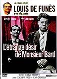 L'Etrange désir de Monsieur Bard