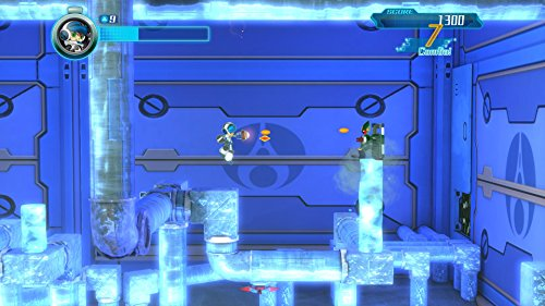 Mighty No 9  galerija