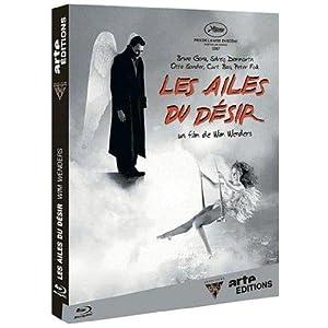 Les Ailes du désir [Blu-ray]