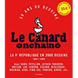 Le Canard encha�n� - version broch�epar Cabu