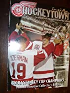 Inside Hockeytown: Publication of the…