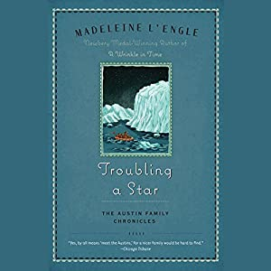 Troubling a Star Audiobook