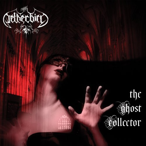 The Ghost Collector by Netherbird (2009-06-09)