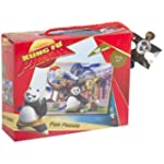 RMS International Kung Fu Panda Puzzl...