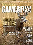 Indiana Game & Fish
