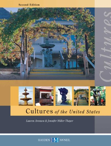 Title: Cultures of the United States