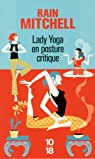 Lady yoga en posture critique par McCauley