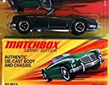 Matchbox Lesney Edition '60 MGA