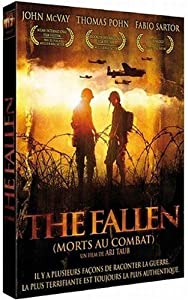The Fallen (morts au combat)