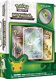 Pokemon Mythical Pokemon Collection - Celebi Trading Card Game