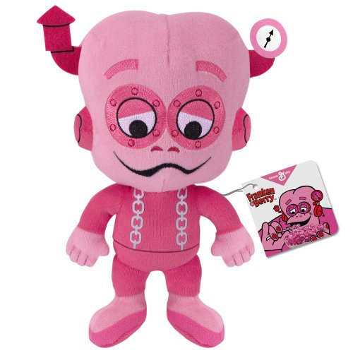 Funko Franken Berry Plush - 1