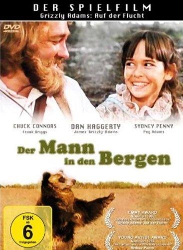 Der Mann in den Bergen - Der original Pilotfilm zur Serie