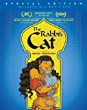 The Rabbis Cat (Blu-ray and DVD Combo Pack))