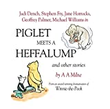 img - for Piglet Meets a Heffalump and Other Stories (Winnie the Pooh) book / textbook / text book