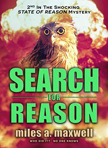 Search For Reason by Miles A. Maxwell ebook deal
