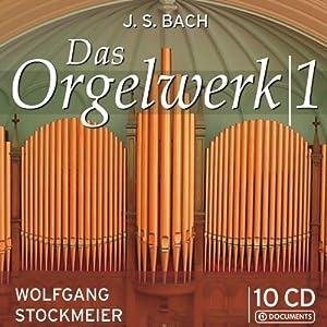Das Orgelwerk, Part 1 / The Organworks, Part 1