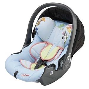 kiddy babyschale relax pro 300 die lieben sieben amazon. Black Bedroom Furniture Sets. Home Design Ideas