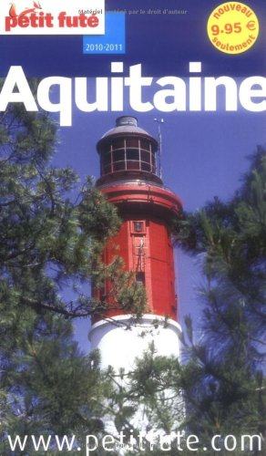 Le Petit Futé Aquitaine