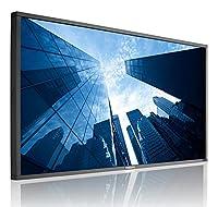 "Philips BDL4680VL/00 - BDL4680VL/00 - 46"" Black LED/LFD Display 1920 x 1080 DVI VGA USB Component (RCA) Composite (RCA) HDMI"