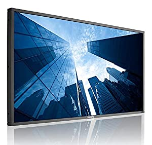 "Philips BDL4680VL/00 - BDL4680VL/00 - 46"" Black LED/LFD Display 1920 x 1080 DVI VGA USB Component (RCA) Composite (RCA) HDMI"