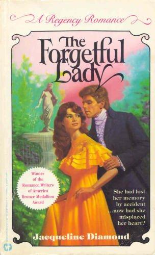 Forgetful Lady PDF