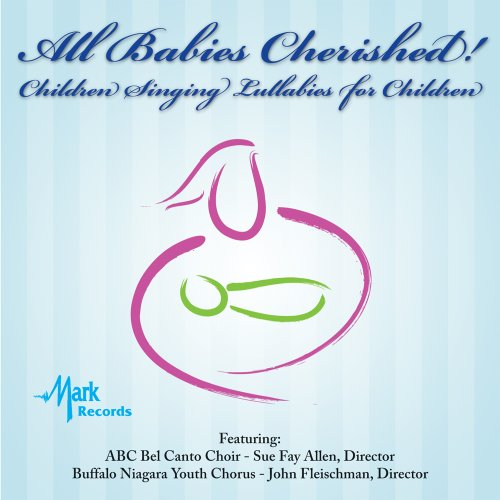 All Babies Cherished! (Children Singing Lullabies For Children) front-1023510