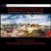 Armageddon: An Experience in Sound and Drama | [Tim LaHaye, Jerry B. Jenkins]