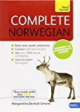 Margaretha Danbolt-Simons Complete Norwegian Beginner to Intermediate Course: (Book and Audio Support) Learn to Read, Write, Speak and Understand a New Language with Teach Yourself (Teach Yourself Language)