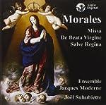 Missa De Beata Vergine / Salve Regina
