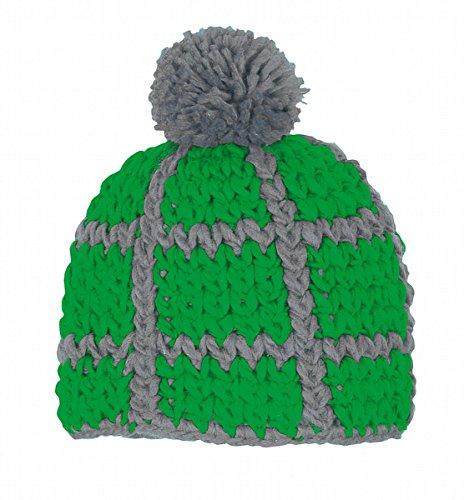 berretto-a-maglia-rosso-caldo-green-taglia-unica-guru-8
