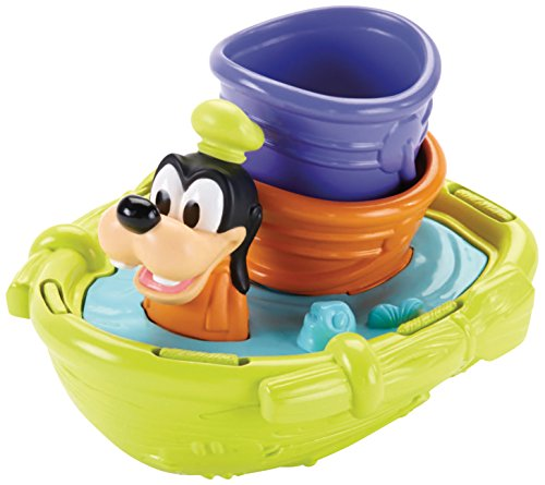 Fisher-Price Disney Mickey Mouse Clubhouse Silly Cruiser Goofy - 1