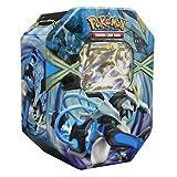 Pokemon Trading Card Game EX Power Tin - Black Kyurem