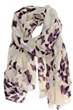 niceeshop(TM) Charming Elegant Women Butterfly Print Long Scarf Wrap Shawl
