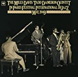 Davis, miles Paris Festival International De Jazz (bonus Track) Mainstream Jazz