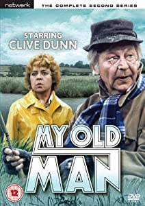 My Old Man - The Complete Series 2 [DVD]