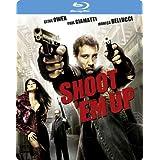 """Shoot 'Em Up (Steelbook) [Blu-ray]von """"Clive Owen"""""""