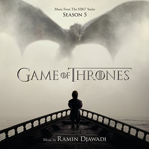 Ramin Djawadi-Game Of Thrones-(Music from the HBO Series) Season 5-(Original Soundtrack)-WEB-2015-TSX Download