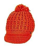 CMP Campagnolo Gorro 5513027 (Naranja)