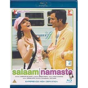 Salaam Namaste Stream Deutsch