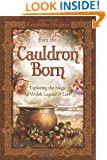 From the Cauldron Born: Exploring the Magic of Welsh Legend & Lore