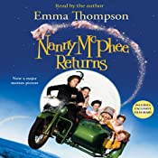 Nanny McPhee Returns | [Emma Thompson]