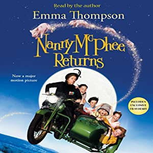 Nanny McPhee Returns | [Emma Thompson]