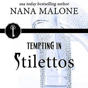 Tempting in Stilettos Audiobook