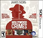 3DS James Noir's Hollywood Crimes - N...