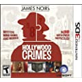 3DS James Noir's Hollywood Crimes