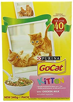 Go-Cat for Cats Dry Cat Food